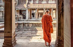 """Japonia: kontrowersje wokół """"mnicha do wynajęcia"""""""