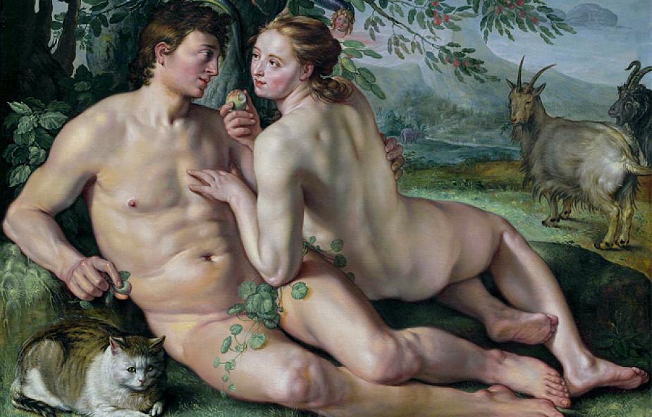 Ukamienowane filmy erotyczne