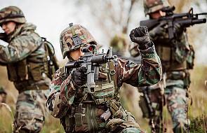 USA zwiększą ilość uzbrojenia w Europie Wschodniej