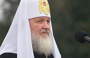 Rosja: Cyryl I wzywa do zaprzestania aborcji