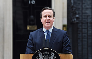23 czerwca referendum ws. członkostwa W. Brytanii w UE