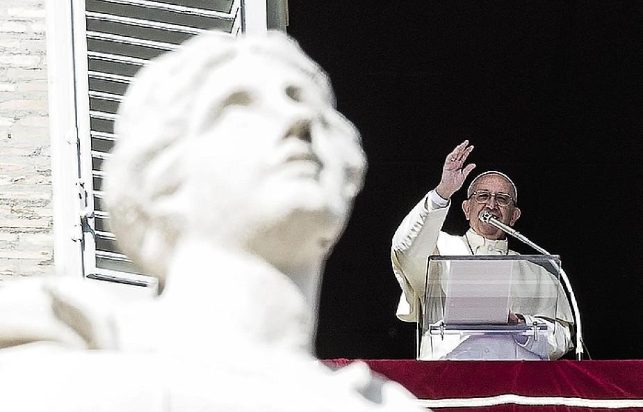 Franciszek zdecydowanie przeciw karze śmierci