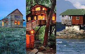 TOP 5 domów marzeń [GALERIA]