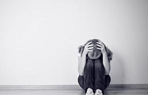 Modlitwa dla tych, którzy cierpią na depresję