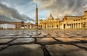 Pieszo do Rzymu, czyli 49 dni Bożych cudów
