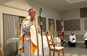 Bp Williamson planuje wyświęcić kolejnego biskupa