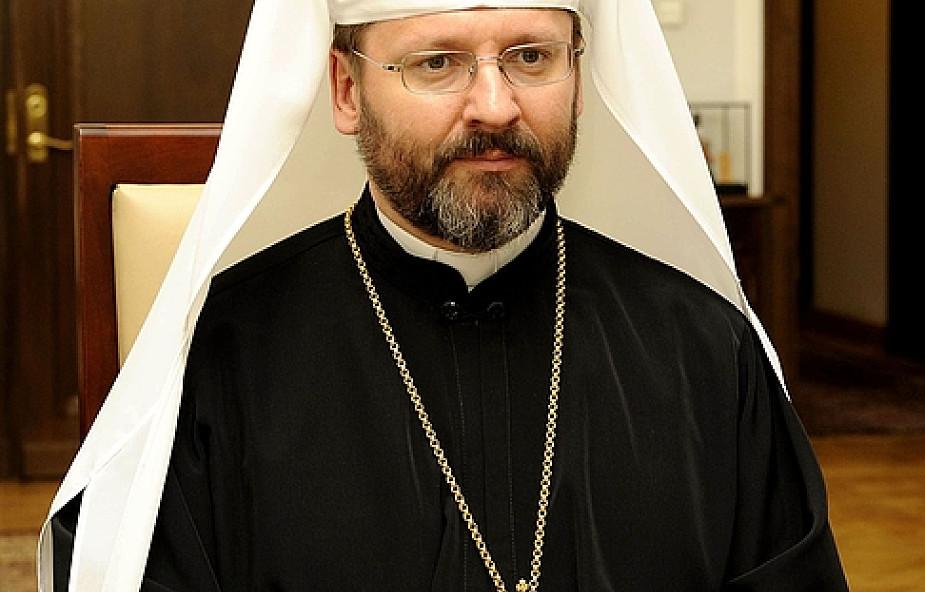 W Rzymie odbędzie się Synod Biskupów greckokatolickich
