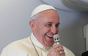 Papież o tym, co by zrobił, gdyby mógł dokonać cudu