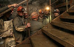 Rumunia: strajk górników w obawie przed zwolnieniami