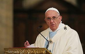 Franciszek: jesteś na drodze życia czy kłamstwa?