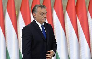 Orban kwestionuje porozumienie UE z Turcją