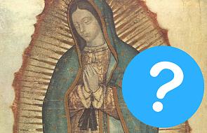 Co kryje w sobie wizerunek MB z Guadalupe? [INFOGRAFIKA]
