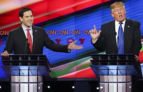 USA: Polacy tematem debaty przed wyborami