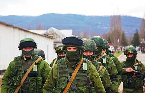 Ukraina: Druga rocznica aneksji Krymu