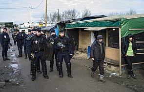 Mieszkańcy Calais: nie czujemy się bezpiecznie