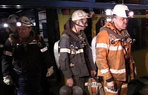 Rosja: brak szans na przeżycie górników w Workucie