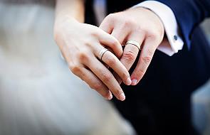 Ślub w tajemnicy. Czy to ma sens?