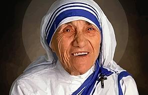 Wiadomo, kiedy poznamy datę kanonizacji Matki Teresy