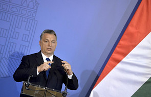 Węgry: protest przeciw reformie szkolnictwa