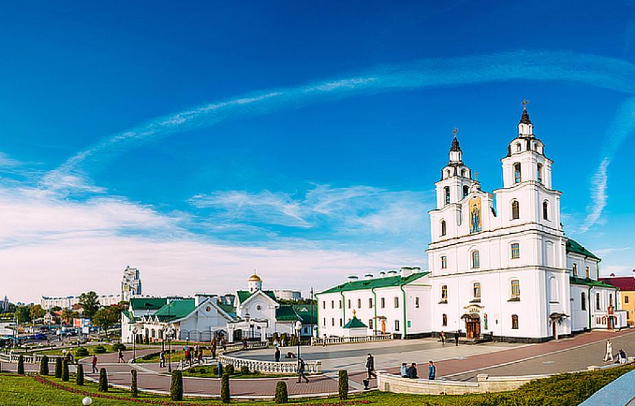 Białoruś: biskup o działaniach władz wobec Kościoła