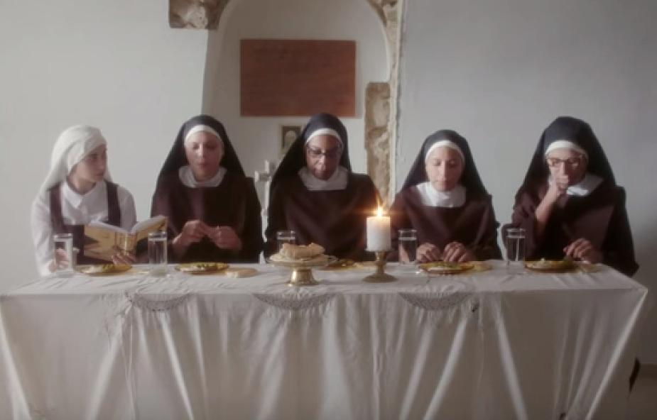 Czy film o zakonnicach i Maryi otrzyma Oskara? [WIDEO]