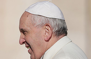 Wizyta papieża w Fatimie w maju 2017 r.