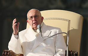 Papież apeluje o zaangażowanie w obronę życia