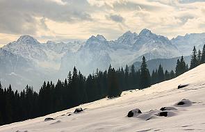 Małopolskie: w Tatrach lawinowa trójka