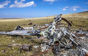 Rosja: katastrofa wojskowego śmigłowca