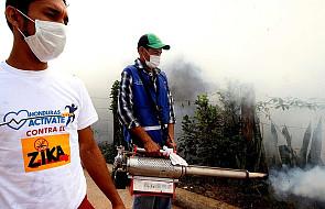 Chiny: pierwszy przypadek zarażenia wirusem Zika