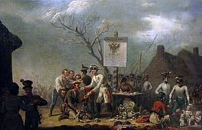 To było najsmutniejsze powstanie. Trzy obrazy z 1846 roku