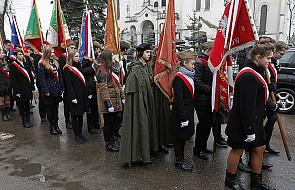 W całym kraju uroczystości upamiętniające Żołnierzy Wyklętych