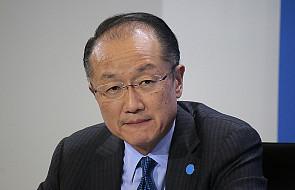 Dyrektor Banku Światowego chwali politykę Angeli Merkel