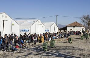 UNHCR: deportacje migrantów byłyby bezprawne