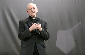 Złóż życzenia urodzinowe księdzu Michałowi Hellerowi
