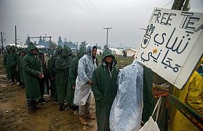 """""""Turcja nie przyjmie migrantów, którzy już są w Grecji"""""""