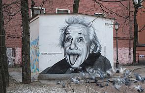 Ważne myśli Alberta Einsteina