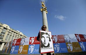 Ukraina: Rosja odmawia rozmów ws. Sawczenko