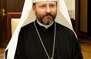 Abp Szewczuk o potrzebie pełnego pojednania