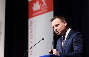 """""""Polacy nie mogą bać się bronić swoich wartości"""""""