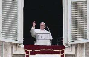 Franciszek: Bóg chce zbawienia każdego z nas