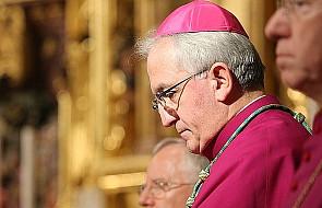Abp Migliore: są powody, by dziękować Bogu