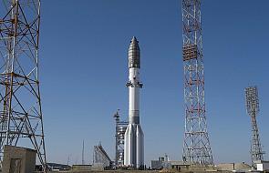 Wystrzelono sondę, która będzie szukać życia na Marsie