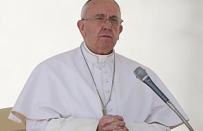 Papież: bez wychowania narody upadają
