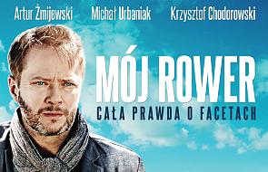 """Film na weekend: """"Mój rower"""""""