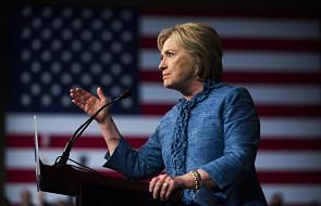 USA: świetny wynik Clinton, Trump się umacnia, Rubio odpada