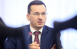 Morawiecki: szansa na wzrost PKB powyżej 3,5 proc.