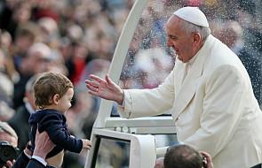 Papież: Pan jest wierny, nie porzuca na spustoszenie