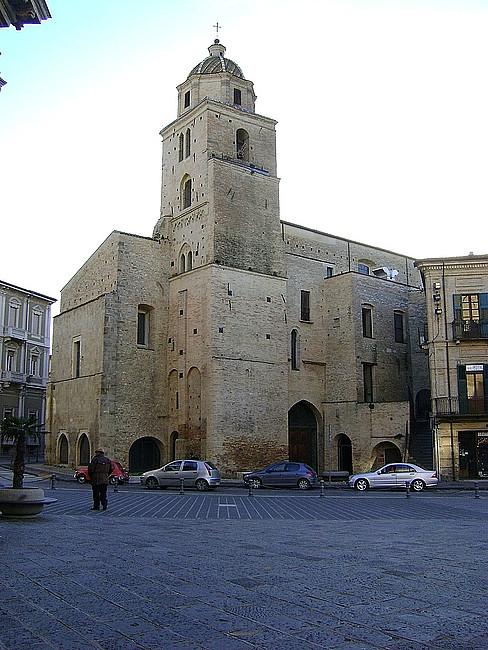 Cud eucharystyczny w Lanciano - zdjęcie w treści artykułu nr 1