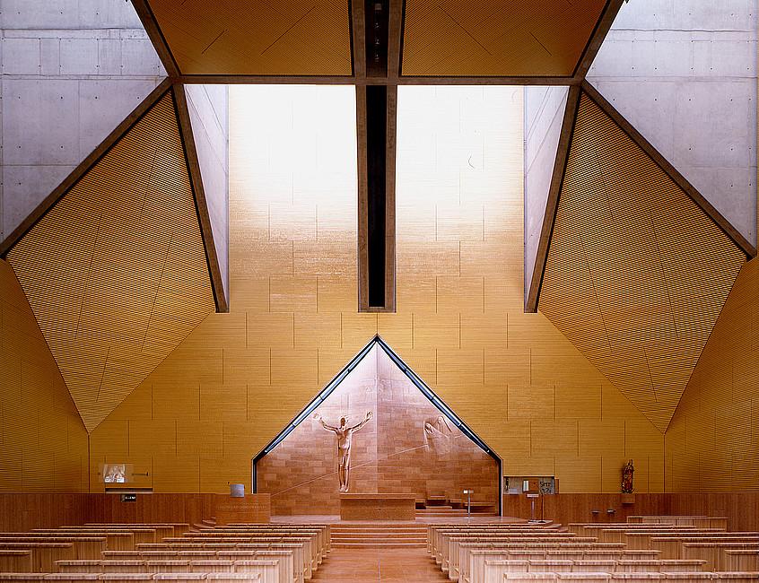 Kościół, który ożywił wspólnotę - zdjęcie w treści artykułu nr 5